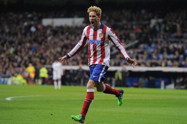 ¿Qué consiguió contra el Real Madrid en la temporada 14/15