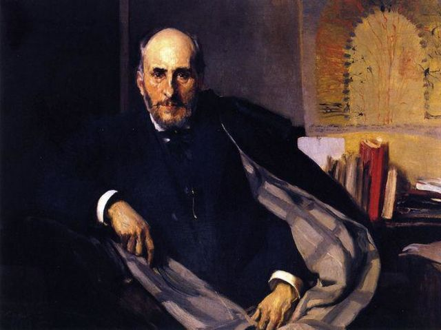 ¿Ramón y Cajal eran una o dos personas?