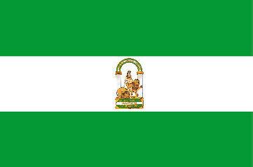 ¿Cuántas provincias tiene la Comunidad Autónoma de Andalucía?