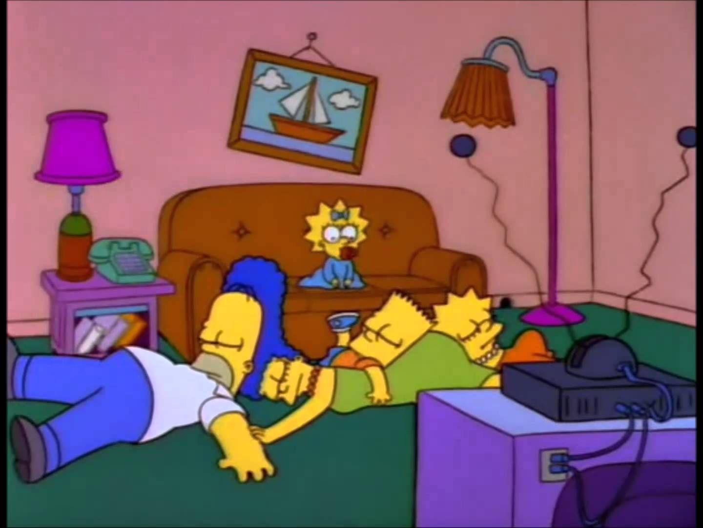 ¿Cuál es el gag del sofá más común?