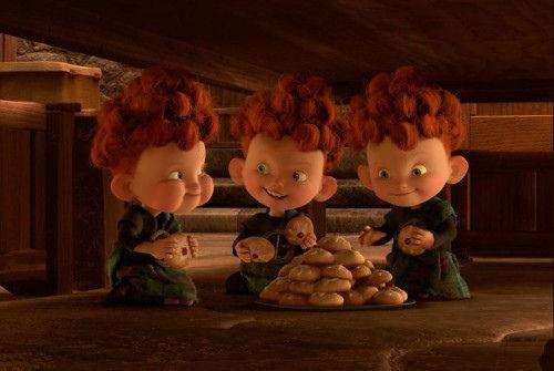 9784 - ¿Conoces a estos personajes secundarios de películas Disney?