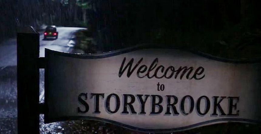 ¿En qué estado está ubicado Storybrooke?