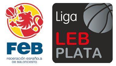 9819 - Escudos equipos LEB Plata