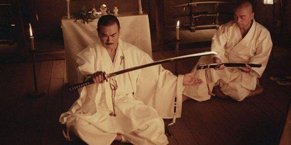 ¿Quién fabrica la katana con la que