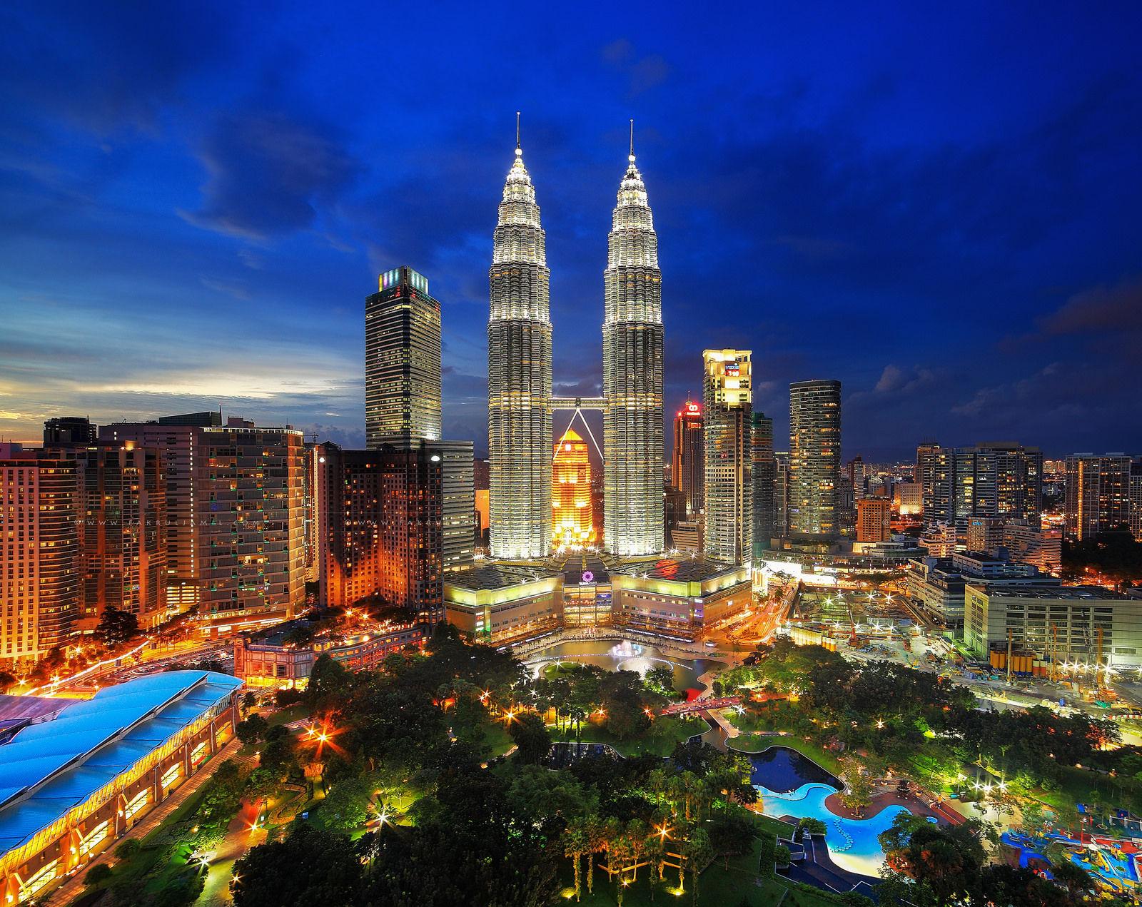 ¿A qué país pertenece Kuala Lumpur?