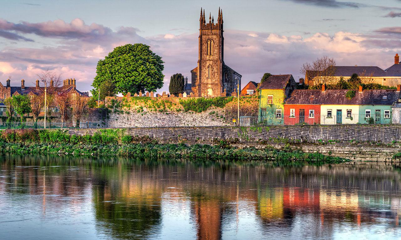 ¿A qué país pertenece Limerick?