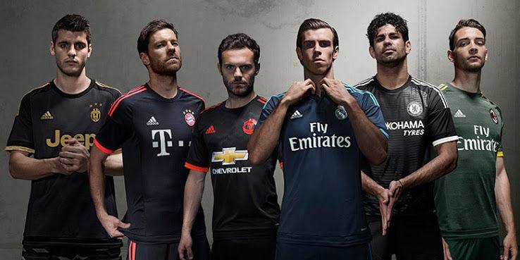 9935 - Camisetas sin sponsors (parte II)