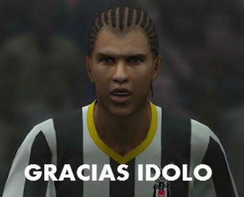 ¿Sabes el nombre de este jugador creado por PES?