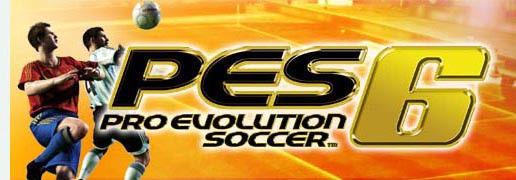Vamos a una fácil, ¿qué juego fue el sucesor de PES 6?