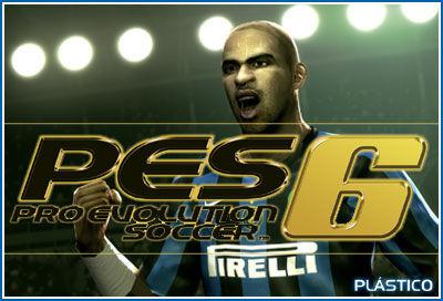 9738 - ¿Cuánto sabes del PES 2006?