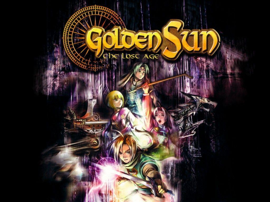9966 - ¿Cuanto sabes sobre Golden Sun? [Parte 2: La Edad Perdida]