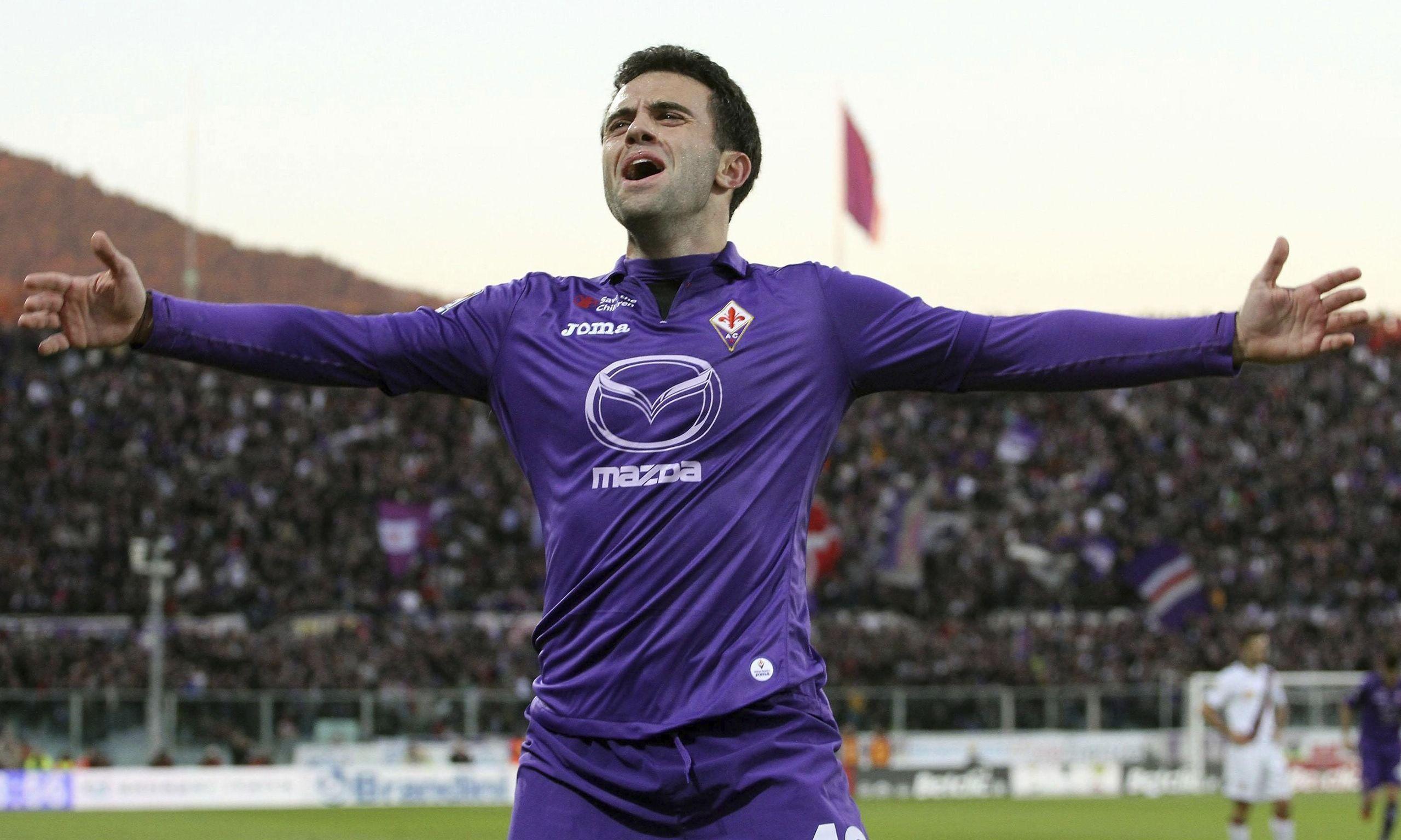 Una de fútbol, ¿a qué equipo ha ido Giuseppe Rossi éste enero?