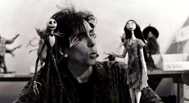 10019 - ¿Qué personaje de Tim Burton eres?