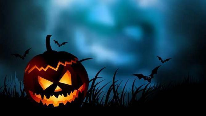 Para Halloween te disfrazarías de..