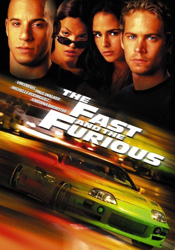 10037 - ¿Qué personaje de Fast & Furious eres?