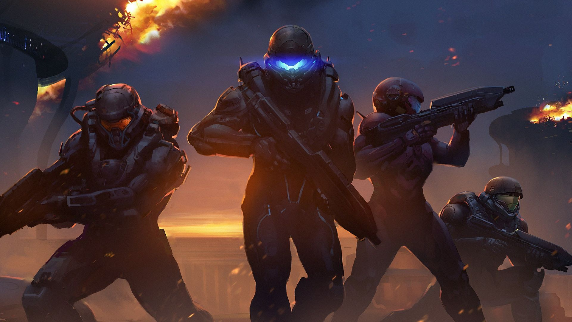 10143 - ¿Te sabes las armas de Halo?