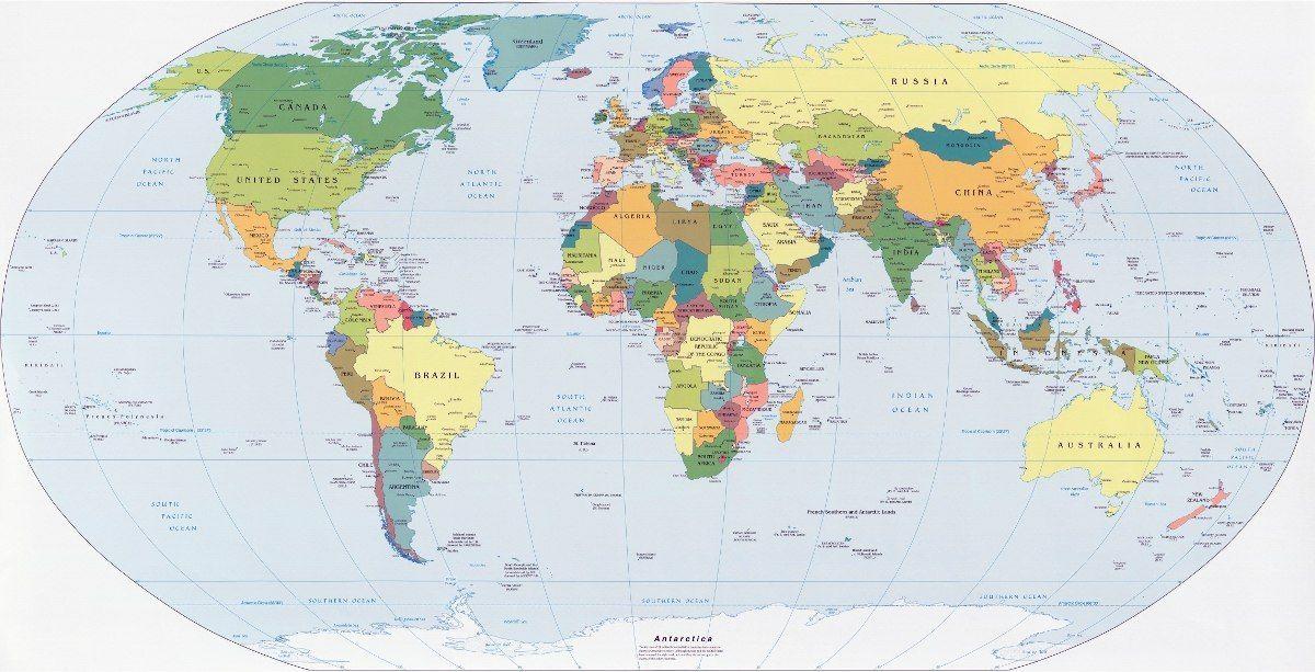 10141 - ¿Reconoces estos símbolos de distintos países?