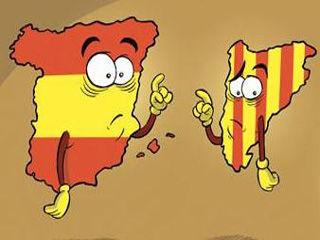 Antes de la unión hay que resolver nuestro problema con Cataluña, ¿Cómo?