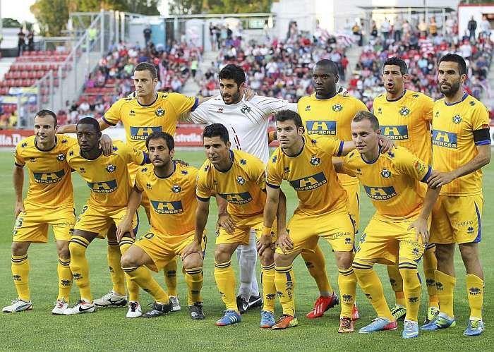 ALCORCON.¿Contra que rival ascendió el Alcorcón a segunda en la temporada 2009/10?