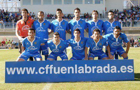 FUENLABRADA.¿Cómo se llama el estadio donde juega como local el Fuenlabrada?