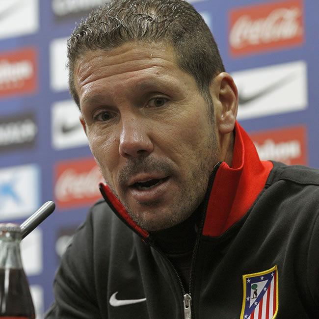 ENTRENADORES.¿Cuál de estos entrenadores es madrileño?