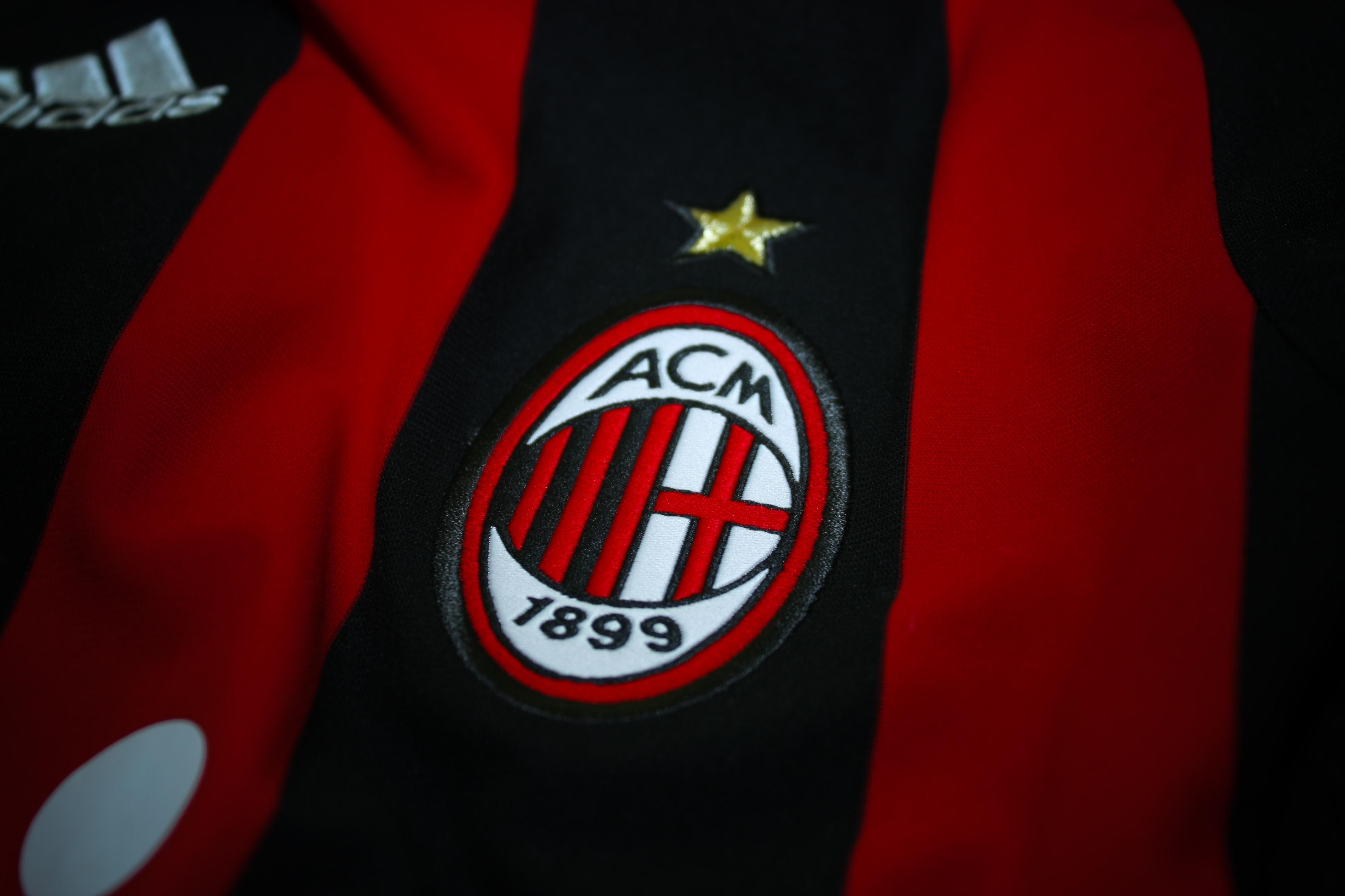 10238 - Leyendas del A.C. Milan
