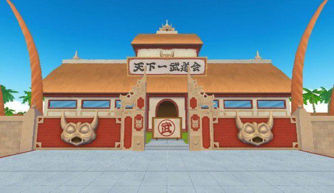 10209 - ¿Eres capaz de reconocer estos lugares del mundo anime/manga? [Nivel fácil]