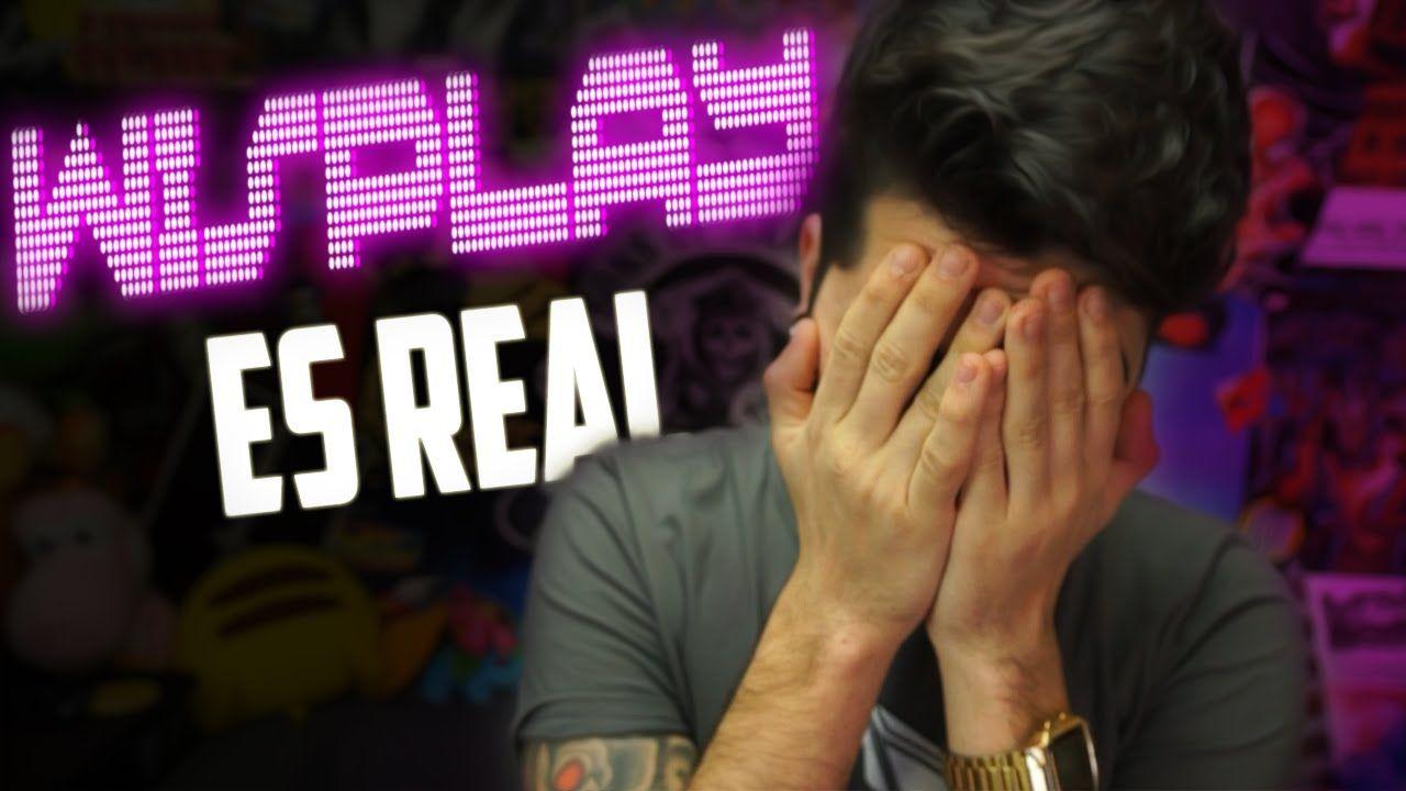 ¿Cuál de estos Youtubers no es real?