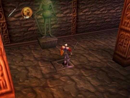 ¿A qué héroe de la galería va a ver Dani más veces a lo largo del juego?