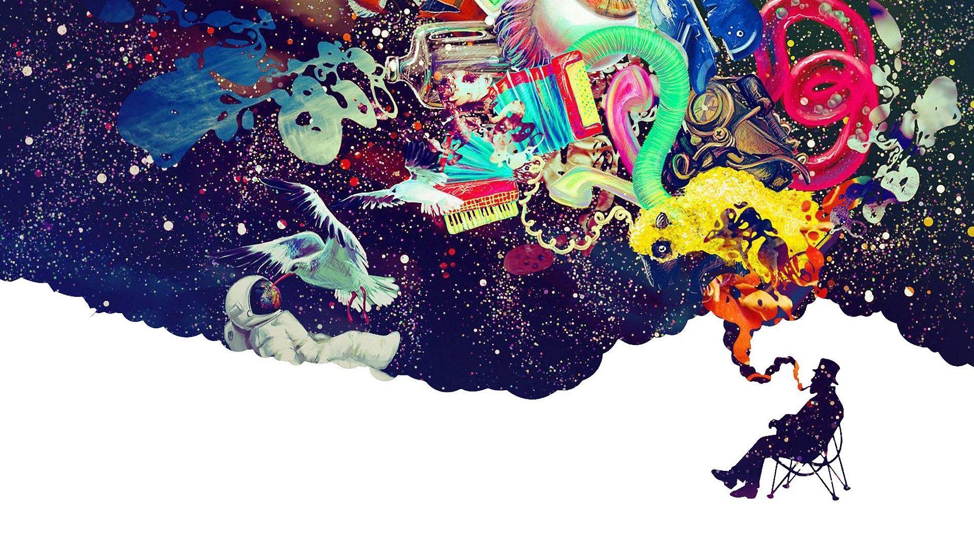 10275 - ¿Sabrías relacionar a cada creativo con su obra? [Difícil]