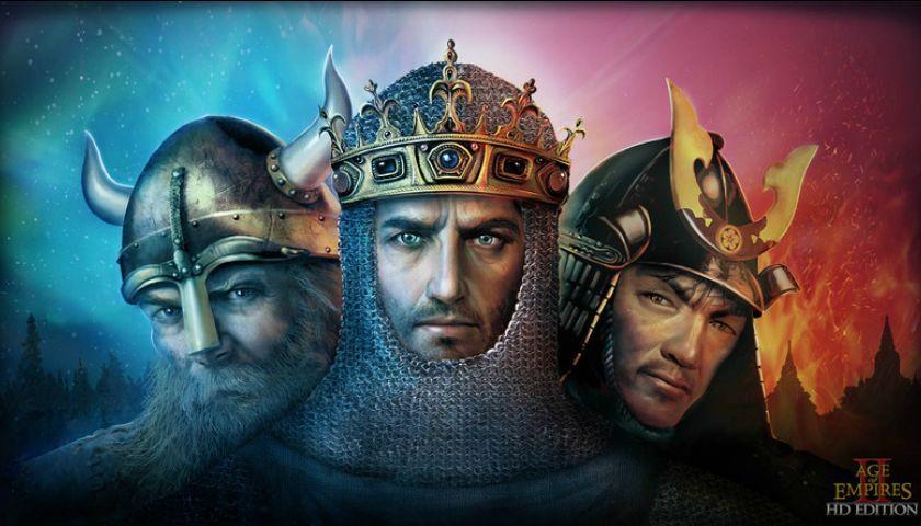 10310 - ¿Cuánto sabes de Age of Empires 2? [MEDIO]