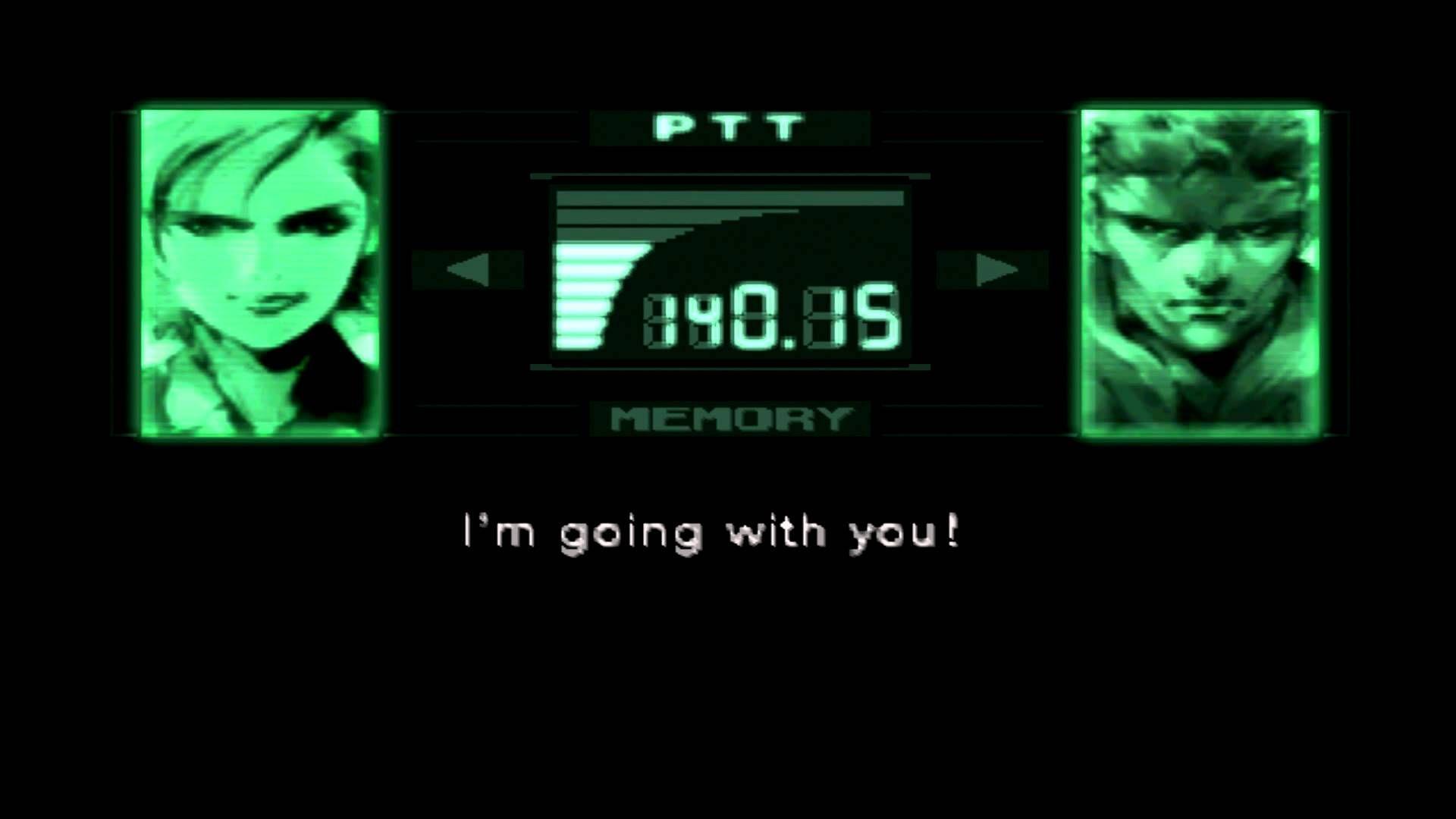 En cierto momento del juego, Snake debe ponerse en contacto con Meryl pero... ¿Cómo consigue su número?