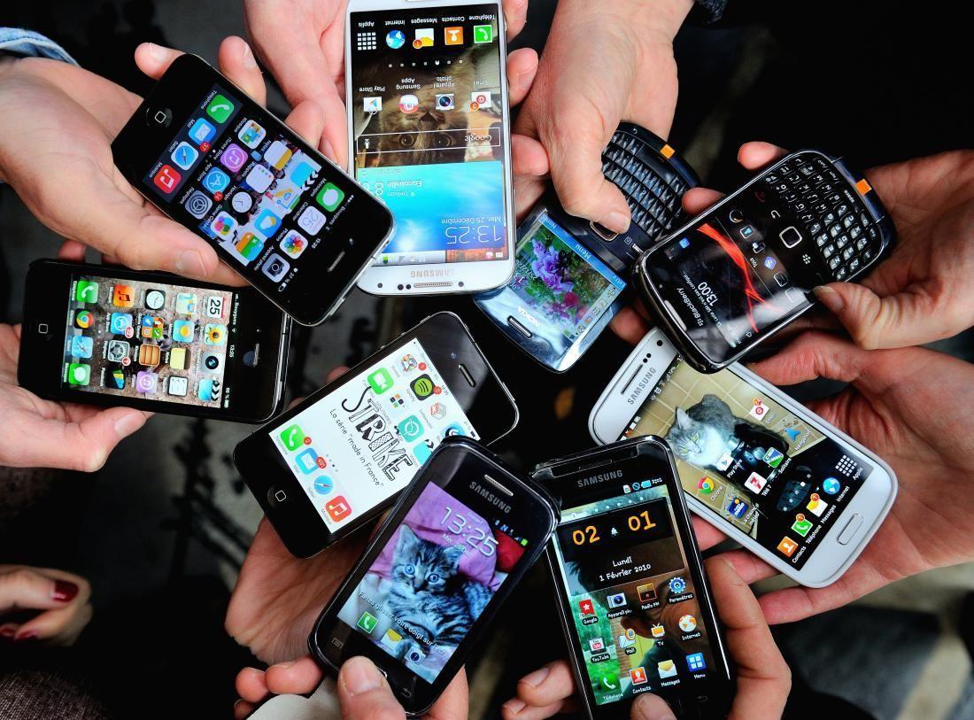 10384 - ¿Sabrías reconocer estos móviles?