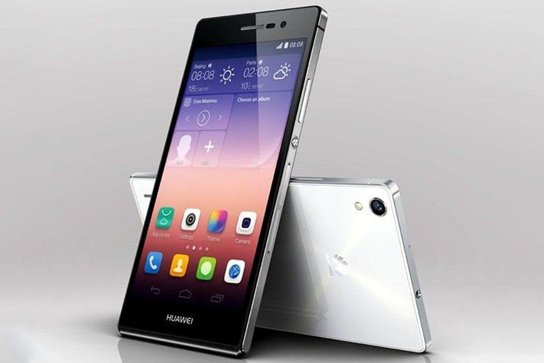 ¿De qué smartphone se trata?