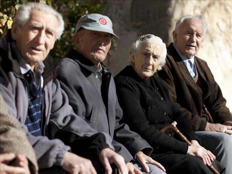 10401 - ¿Qué rol desempeñarías en un pueblo de pocos habitantes?