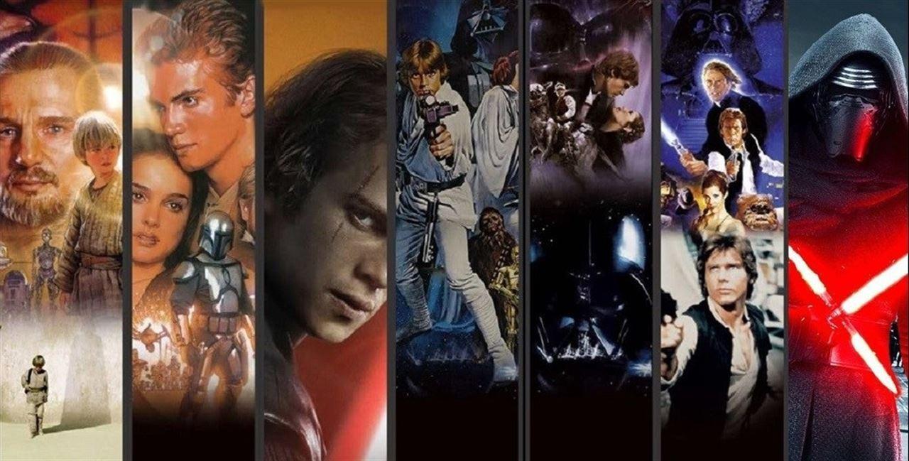 10422 - ¿A qué te dedicarías en el universo de Star Wars?