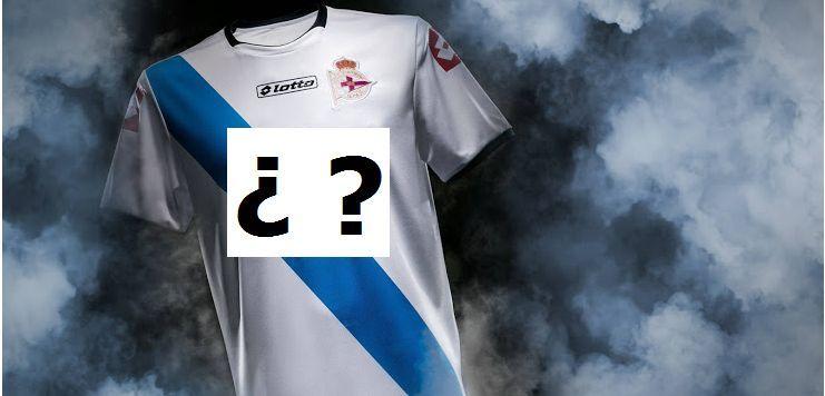 Otra muy fácil, ¿cuál es su patrocinador actual (temporada 2015/2016)?