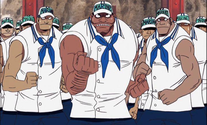 Según los dorikis de Fukuro, ¿quién es más débil?