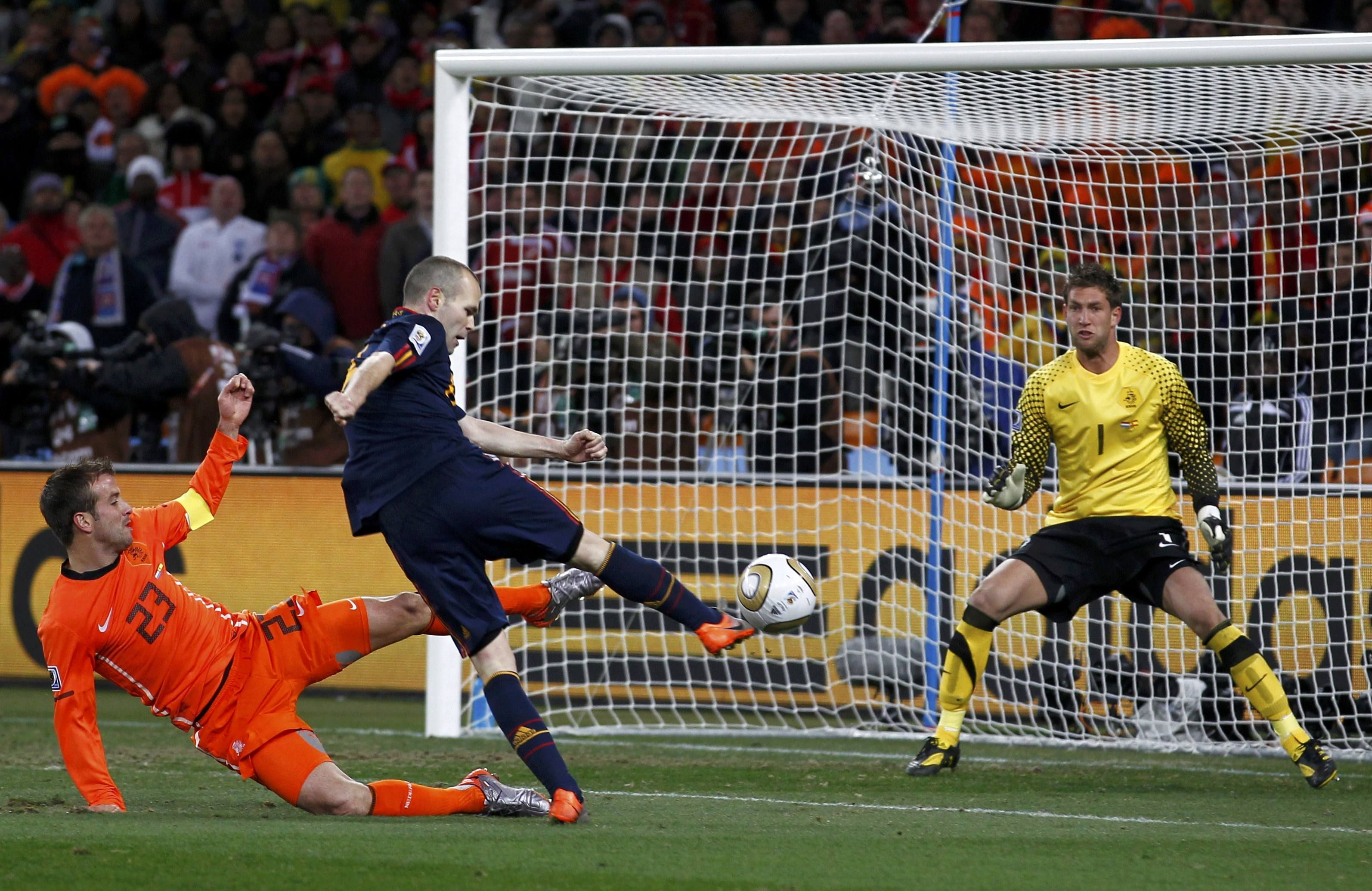 ¿Qué futbolista ganó el premio al mejor gol de este mundial?