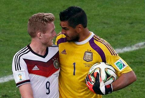 ¿Qué jugador alemán marcó el gol decisivo de la final?