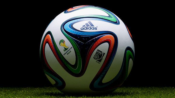 ¿Qué nombre recibió el balón oficial del torneo?