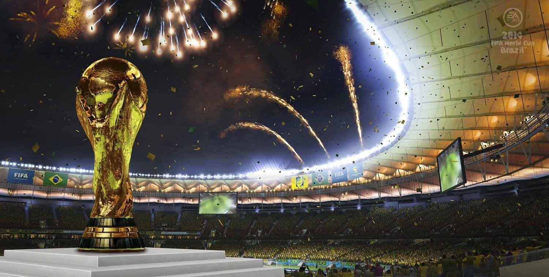 10412 - ¿Cuánto recuerdas del mundial 2014?