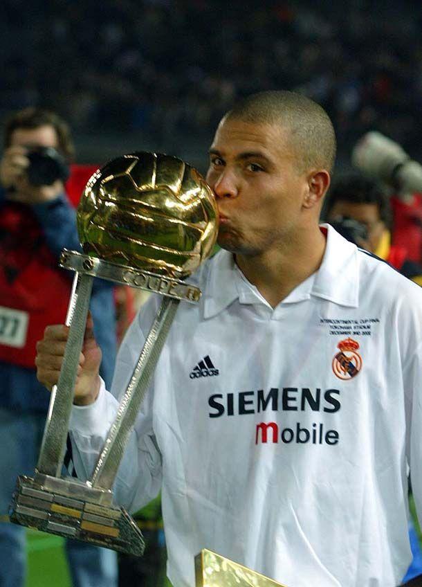 ¿Cuántas Copas Intercontinentales tiene el Real Madrid y cuándo se ganó la primera?