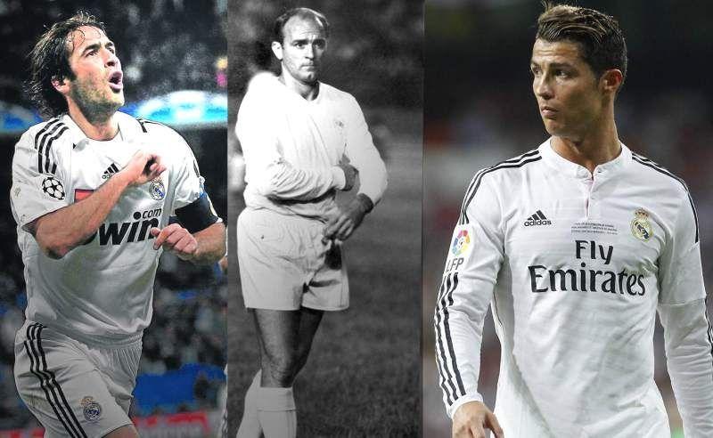 Para acabar una más sencilla,¿Cuántos años tiene el Real Madrid?