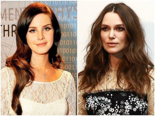 ¿Tienen la misma edad Lana Del Rey y Keira Knightley?