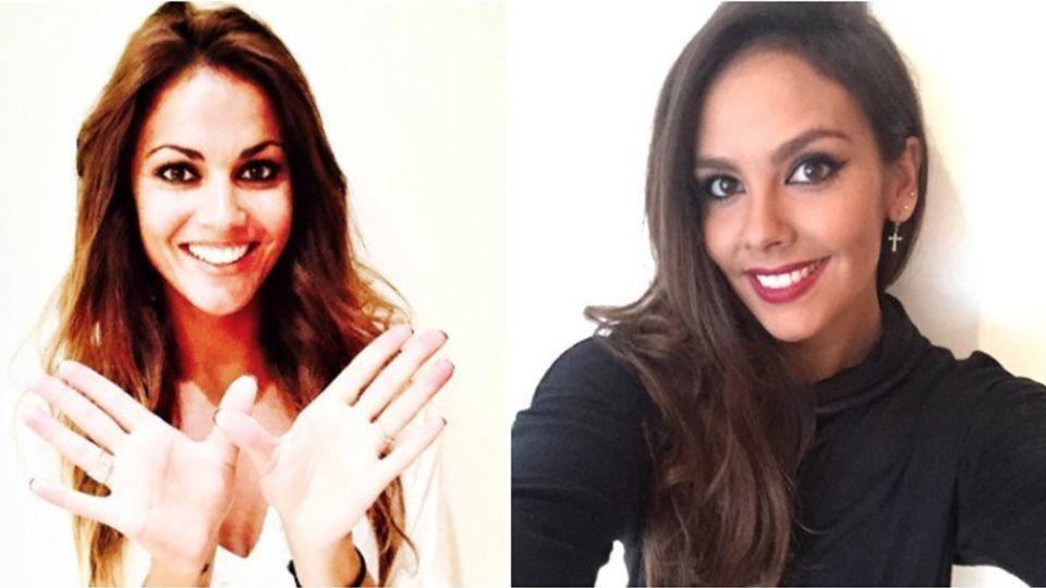 ¿Tienen la misma edad Lara Álvarez y Cristina Pedroche?