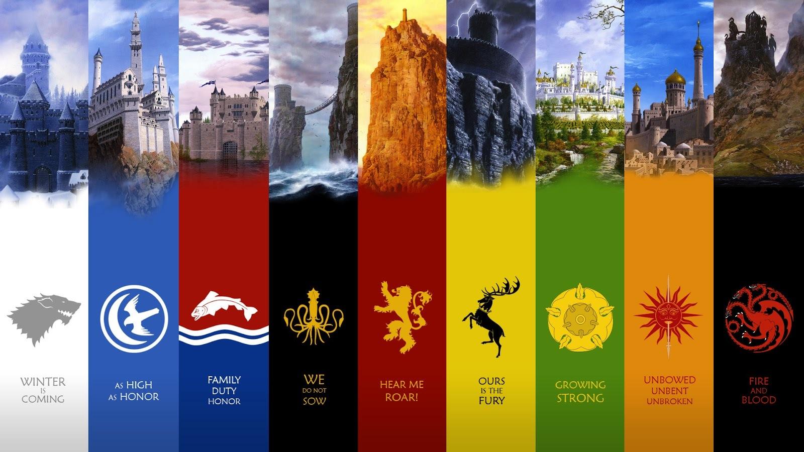 10537 - Personajes de Canción de Hielo y Fuego (Exclusivos de los libros)