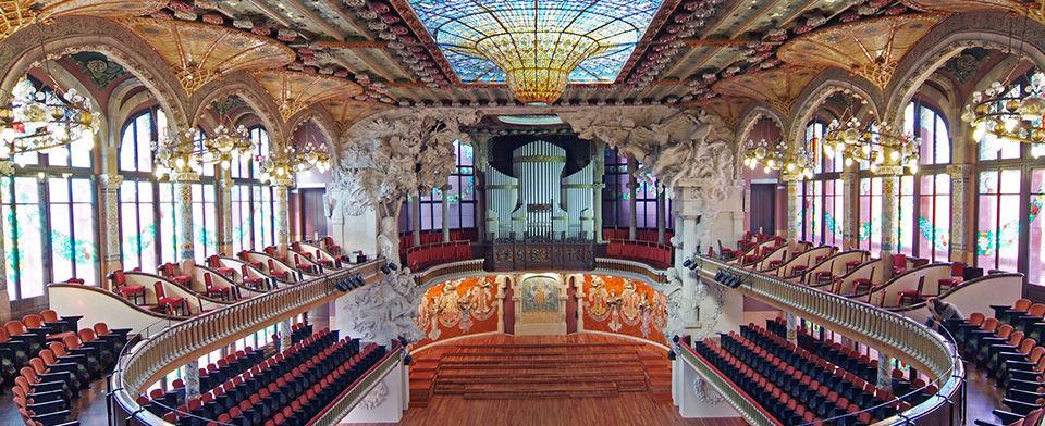 ¿Cúal de estos artistas musicales catalanes prefieres?