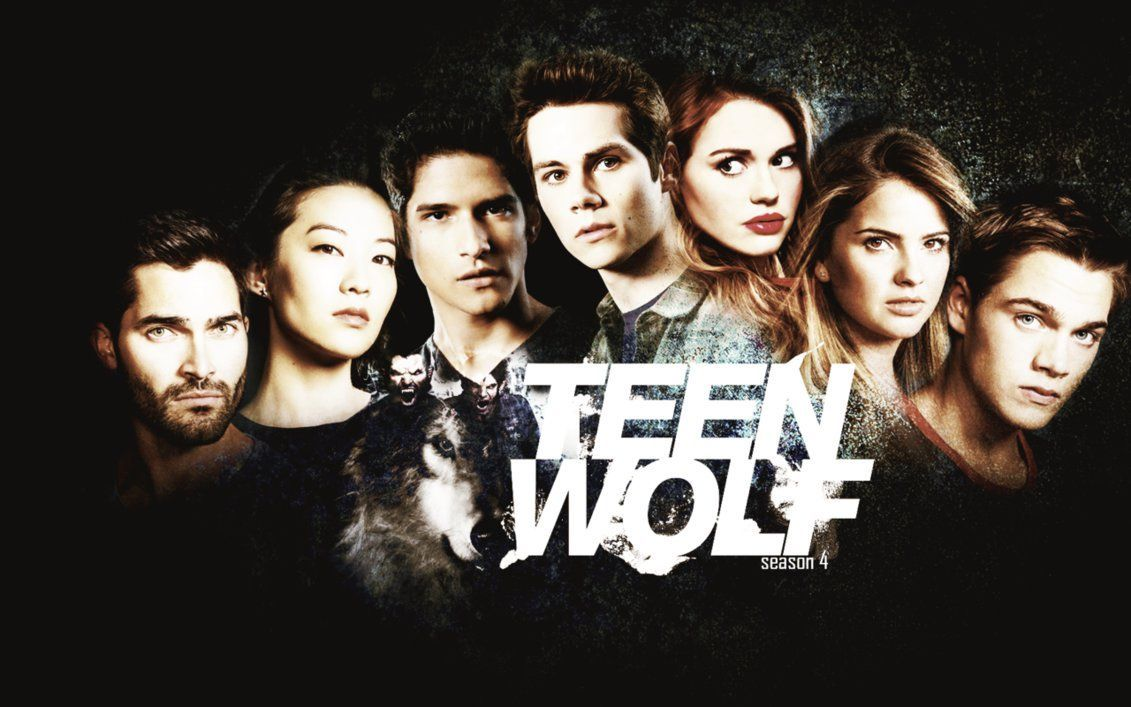 10588 - ¿Sigues Teen Wolf?