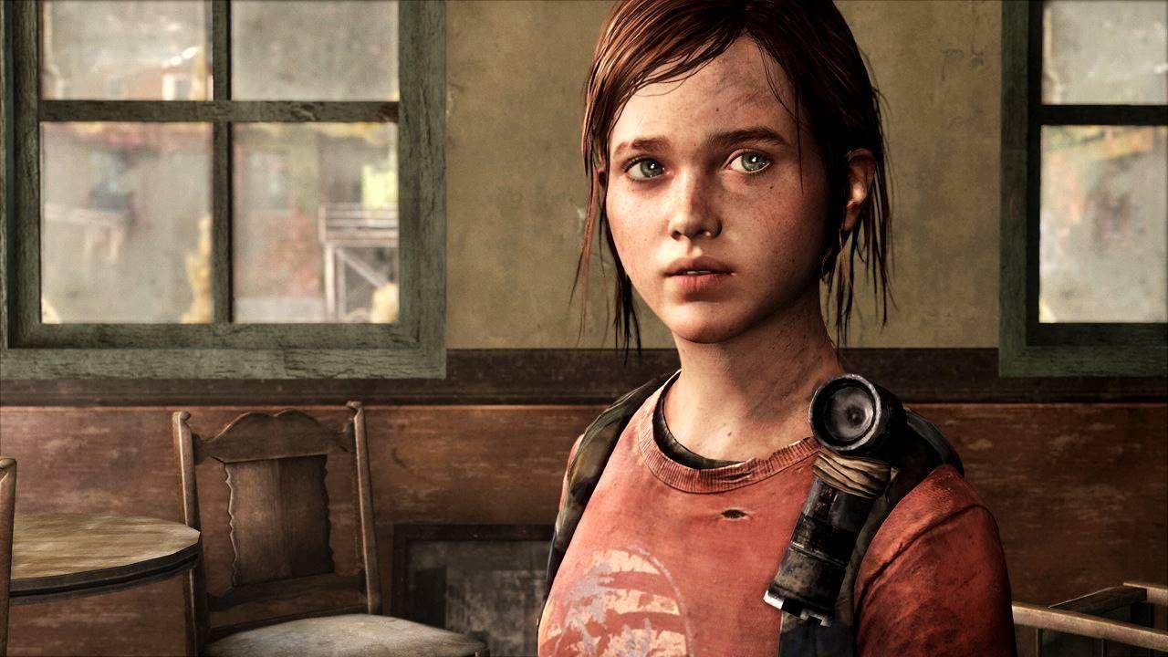 10614 - ¿Puedes relacionar estos personajes secundarios con sus videojuegos?